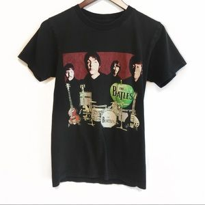 The Beatles T-Shirt Size Small